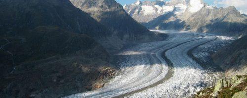 glacier d'Aletsch - wikipédia - Ateliers Mercredis Sciences - Lab'bio